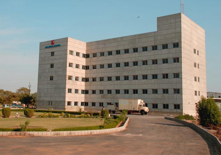 Indushospital-ATL-activity