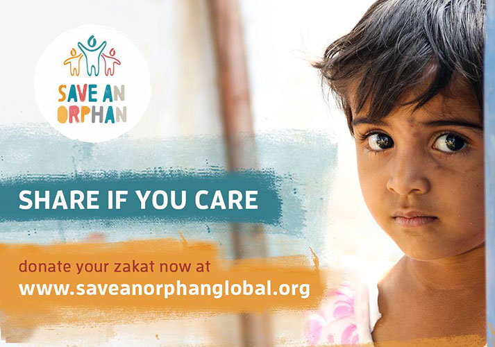 save-an-orphans-social-media-activity