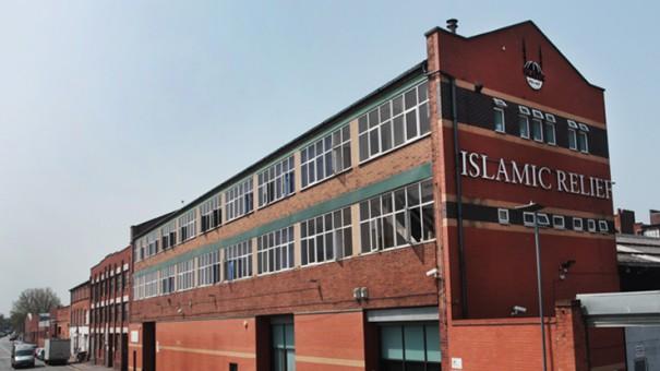 Islamic-Relief-Digital-Activity