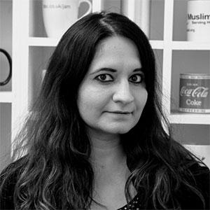 Amisha Pattni