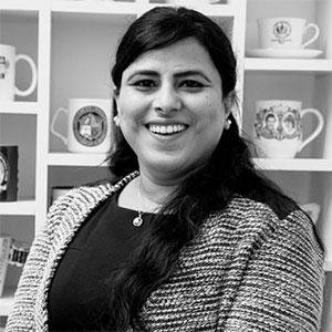 Sonia Chadha-Nihal